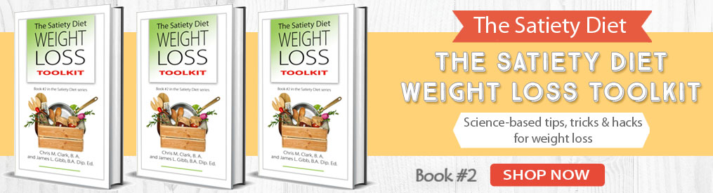 The Satiety Diet Toolkit. Book #2